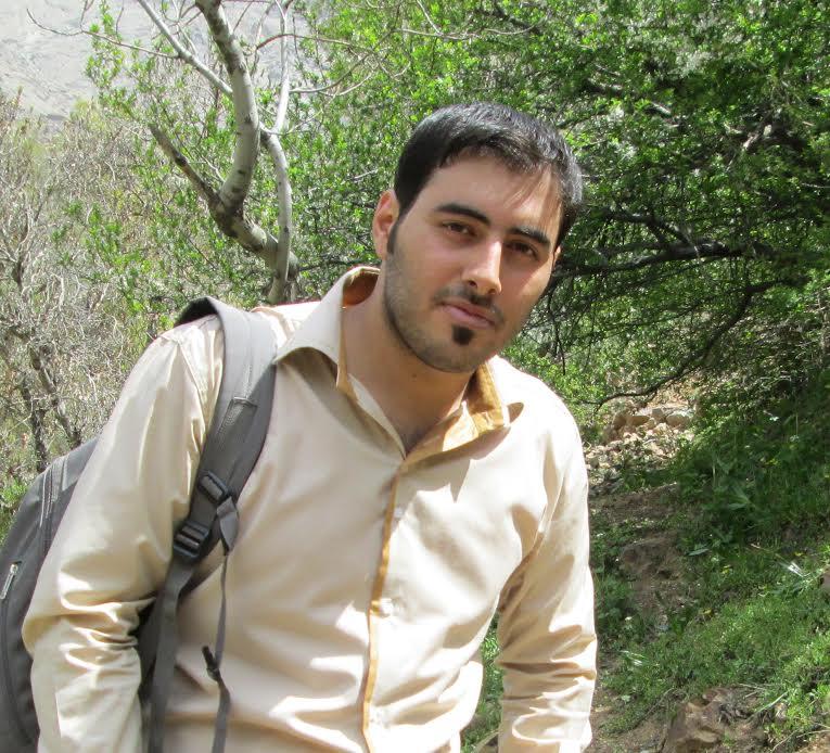 Ramin Toosi : MSc Student