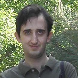 Saeed Sarreshtedari : PhD Student