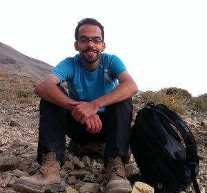 Younes Karimi Ahmadabadi : BSc Student