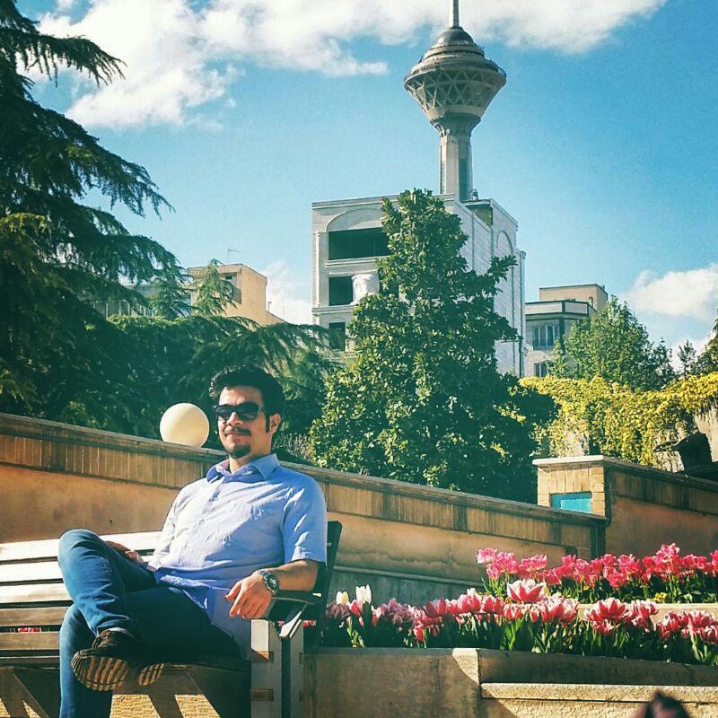 Habib Yajam : PhD Student