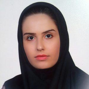 Banafsheh Heydari : MSc Student