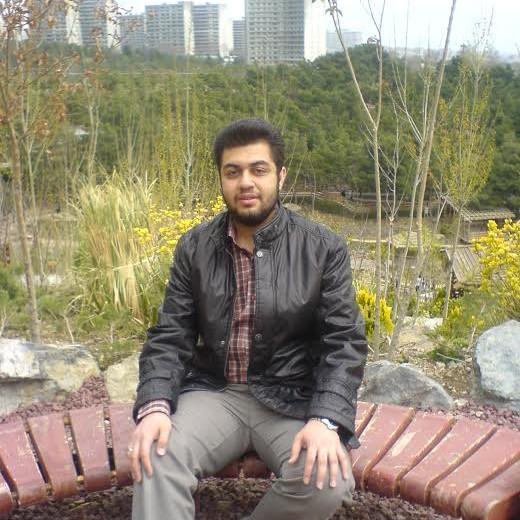 Amir Ajorlou : M.Sc Student
