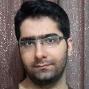 Amin Habibi : M.Sc Student