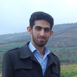 Hossein Lolaee : PhD Student